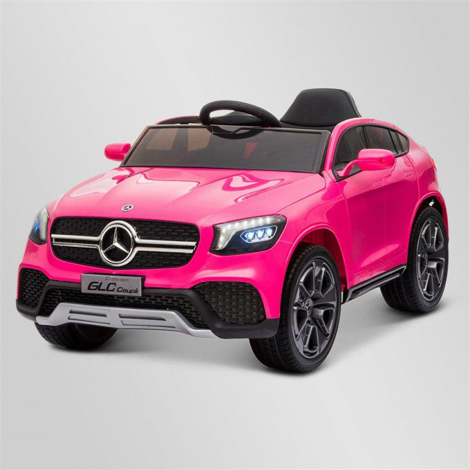 MERCEDES GLC ROSE